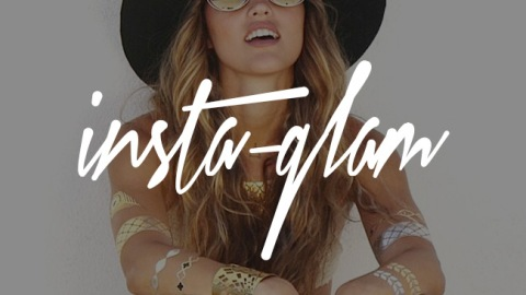 The Best Ways to Wear Flash Tattoos | StyleCaster
