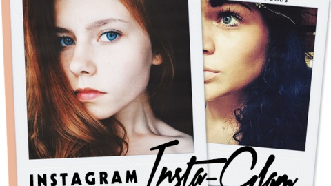 Instagram Insta-Glam: Jaw-Dropping Cheekbones | StyleCaster