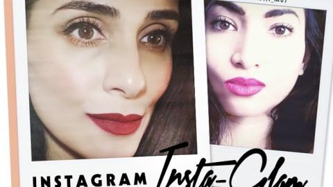 Instagram Insta-Glam: Lip Stains | StyleCaster