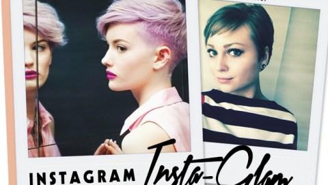 Instagram Insta-Glam: Pretty Pixie Haircuts | StyleCaster