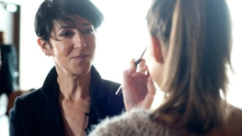 Makeup Artist Tina Turnbow Tells Us How to Make the Most of Our Concealer   StyleCaster