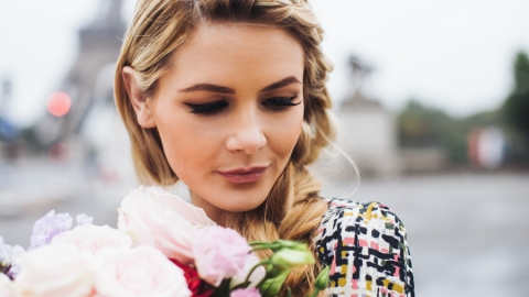 These Bloggers are Really Nailing 'Spring Beauty' | StyleCaster