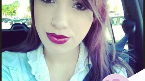 Instagram Insta-Glam: Berry Lips | StyleCaster