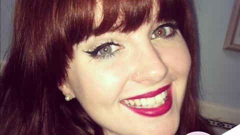 Instagram Insta-Glam: Glitter Eyeliner | StyleCaster