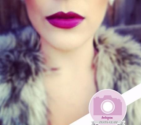 Instagram Insta-glam: Matte Lips