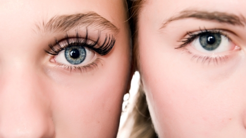 Eyelash Extensions 101: YouTube Videos For Everything You Need to Know | StyleCaster