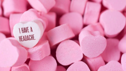 Why Being Alone On Valentine's Is Actually the Best   StyleCaster
