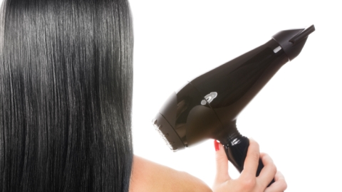 How to Protect Your Ends While Growing Out Your Hair   StyleCaster