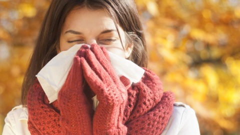 Don't Let Fall Affect Your Skin | StyleCaster