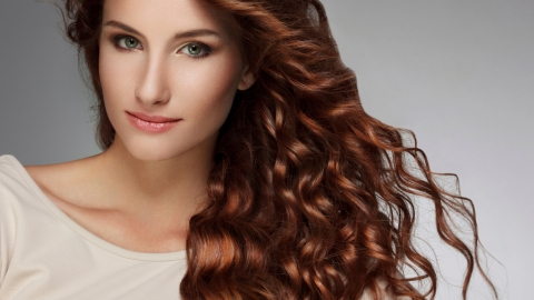 How to Get Back to Your Natural Hair Color   StyleCaster