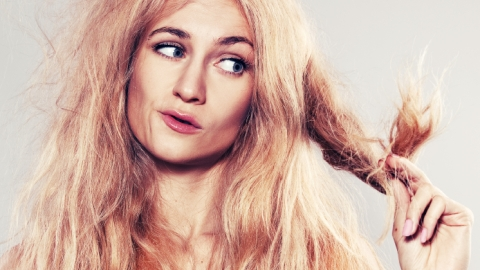8 Weird Hair Problems and How to Get Rid of Them | StyleCaster