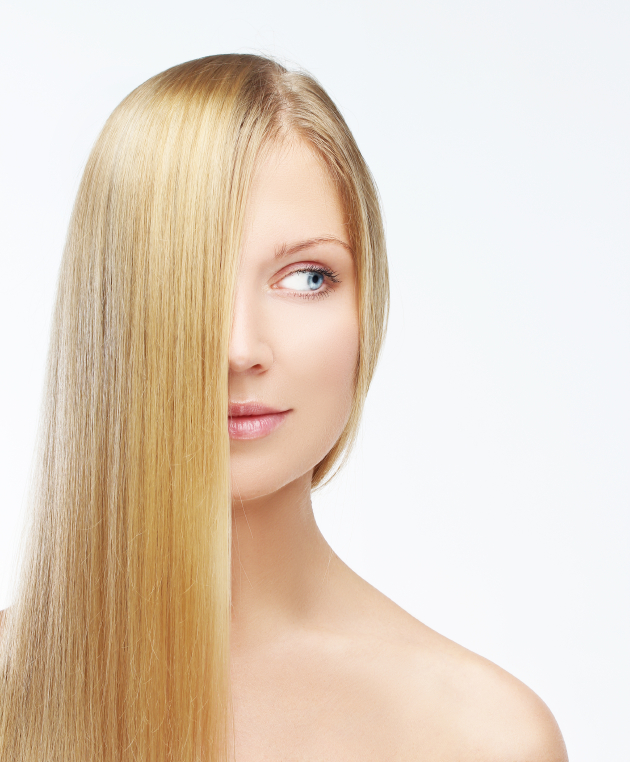 8 Ways You Re Making Your Hair Look Thinner Stylecaster