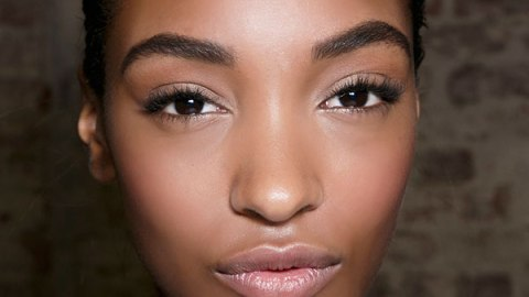 How to Get Runway Brows... Instantly | StyleCaster