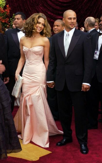 Jennifer Lopez, Cris Judd