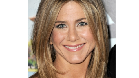 Beauty High's Daily Top 10: Jennifer Aniston Shares Her Hair Wisdom, A YSL Lipstick Sculpture, More | StyleCaster