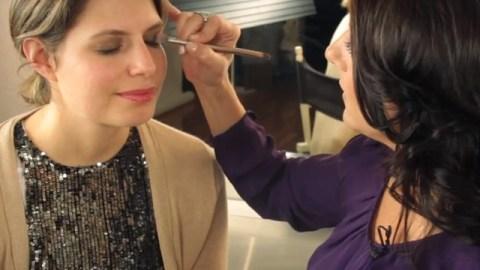 Watch: Get a Jewel Tone Smokey Eye for the Holidays | StyleCaster