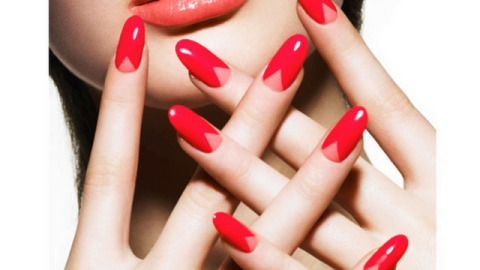 Celebrity Manicurist Jin Soon Tells Us How to Get the Best Nails For Prom | StyleCaster