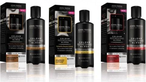How It Works: John Frieda Colour Refreshing Gloss | StyleCaster