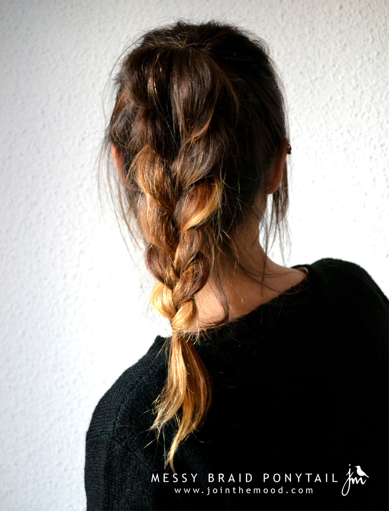 Cute Braided Hairstyles Stylecaster