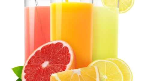 Everything You Need To Know About Juice Fasts | StyleCaster