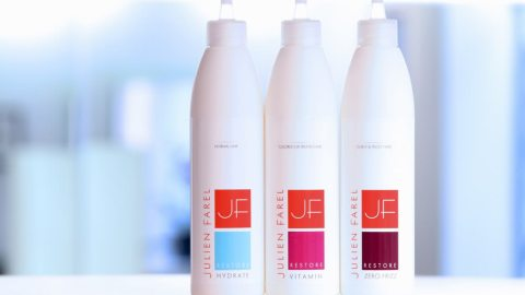 How It Works: Julien Farel Haircare Restore | StyleCaster