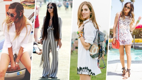 50 of the Best Coachella Looks Ever | StyleCaster