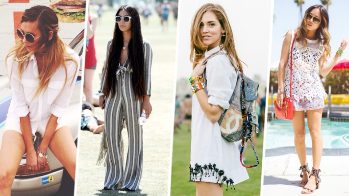 50 Perfect Coachella Outfits to Copy Now