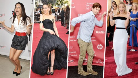The Worst Red Carpet Stars to Shoot | StyleCaster