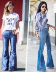 70 Ways to Work Flared Pants