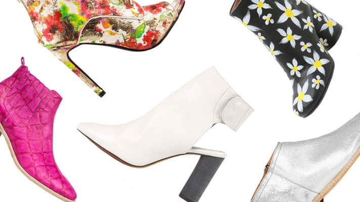 Shop The Coolest Spring Boots in Stores Right Now