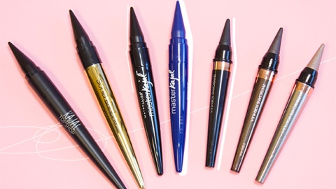 Why Kohl Should Be Your Go-To Liner | StyleCaster