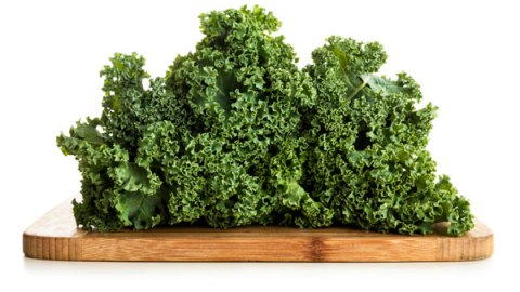 Greens to Eat for Better Skin and Hair | StyleCaster