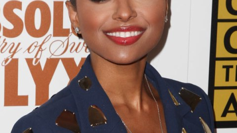 How Kat Graham Stays Confident and Fresh   StyleCaster