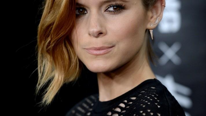 Best of the Week: Kate Mara's Side Braid, Jennifer Lawrence's Waves, More