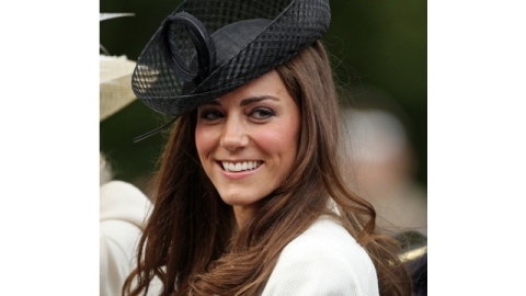 Happy Birthday, Kate Middleton! We Round Up Everything You Need to Know About Her Beauty Look | StyleCaster