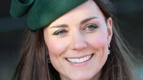Beauty Buzz: Kate Middleton is UK's Top Beauty Icon (Again), Lazy Girl Cleanse Guide, More | StyleCaster