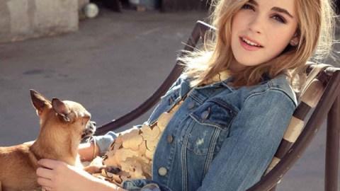 Beauty Buzz: Kiernan Shipka Covers FOAM, Acne Bacteria May Actually Help Cure Acne, More   StyleCaster