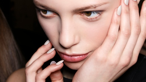 Fixing Stained Nails: A Guide | StyleCaster