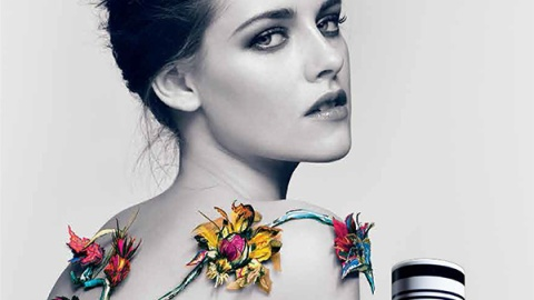 Beauty Buzz: Kristen Stewart's New Balenciaga Ad, Behind-the-Scenes With Jennifer Aniston, More | StyleCaster