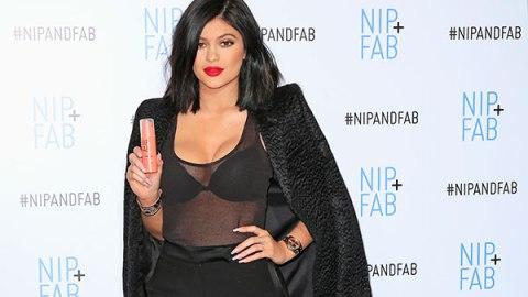Kylie Jenner's New Beauty Partnership | StyleCaster