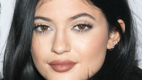 Kylie Jenner Goes Grey | StyleCaster