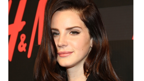 Watch: How to Get Lana Del Rey's Cat Eye Look | StyleCaster