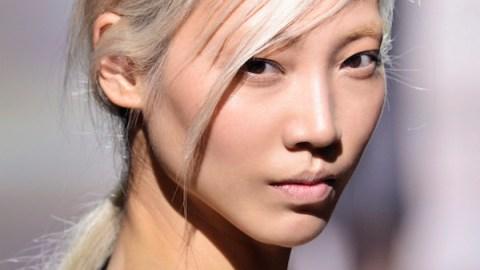 Soo Joo Named Latest L'Oreal Paris Face | StyleCaster