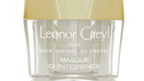 How It Works: Leonor Greyl's Masque Quintessence | StyleCaster