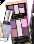 In Love With Lilac: Our Favorite Beauty Products In Spring's Hottest Color