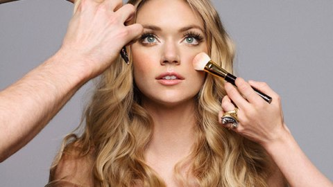 Lindsay Ellingson Launches Her Own Beauty Brand | StyleCaster