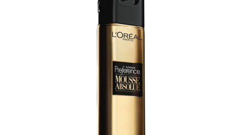 How It Works: L'Oreal Paris Preference Mousse Absolue | StyleCaster