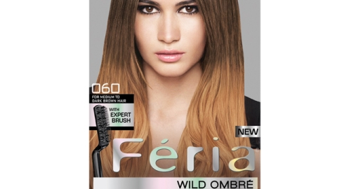 Cheap Trick: New L'Oreal Paris Feria At-Home Ombre Kit Can Give You Red Carpet Hair Without the High Price Tag   StyleCaster