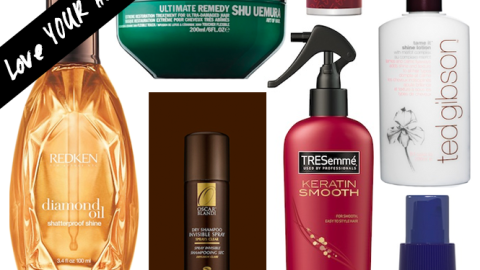 Stuck In A Hair Rut? Top Stylists Help You Fall In Love With Your Hair Again! | StyleCaster