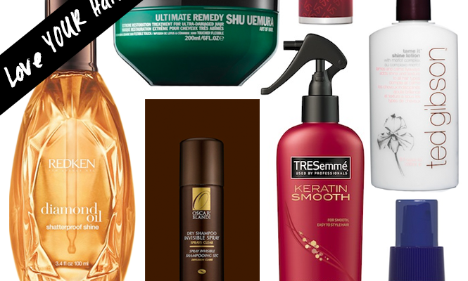 Stuck In A Hair Rut? Top Stylists Help You Fall In Love With Your Hair Again!